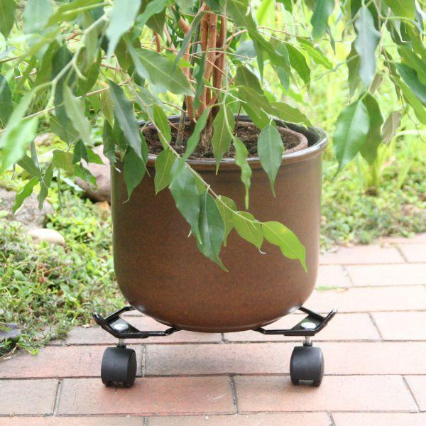 Winterschutz-Pflanzenroller Ø: 38cm, 60 kg