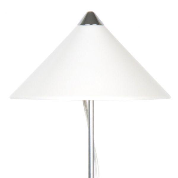 LED-Pflanzenlampe SUNLiTE 1m Teleskopstab, weiß