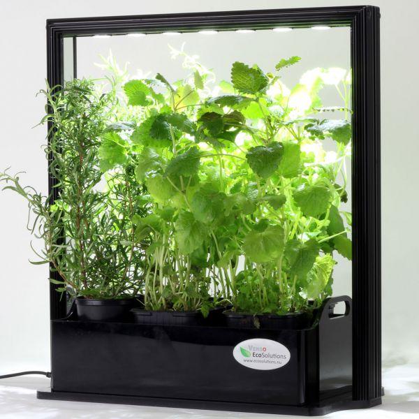EcoHerb LED Kräutergarten