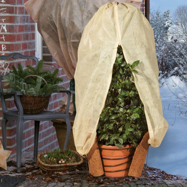 Frostschutz-Heizkabel für Pflanzen, 6m