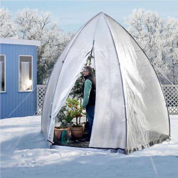 Winterzelt Tropical Island XL