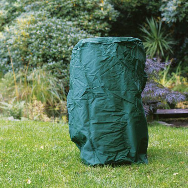 Gartenmöbel-Abdeckung Sonnenschirm grün