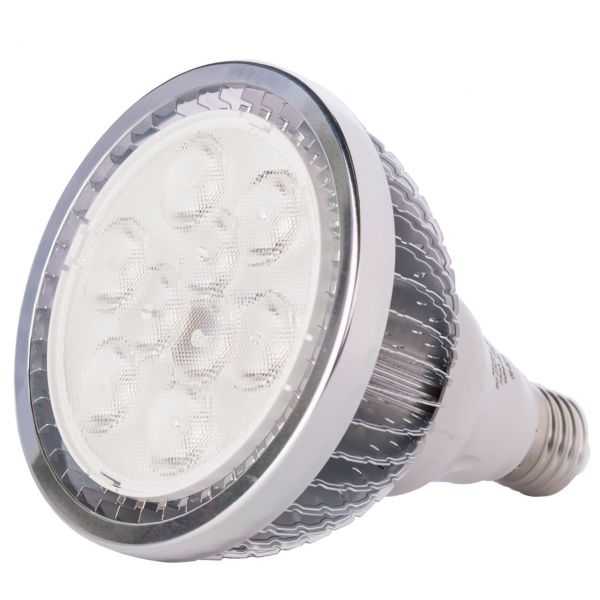 LED-Pflanzenlampe Basic, 18 Watt-Birne