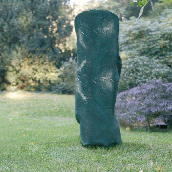 Schutzhülle für Terrassenofen (Heizpilz)grün