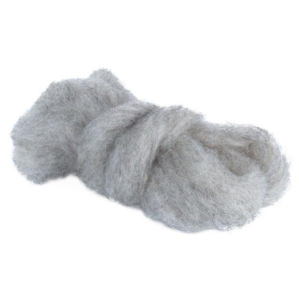 Woll-Lunte Ø 3-4mm